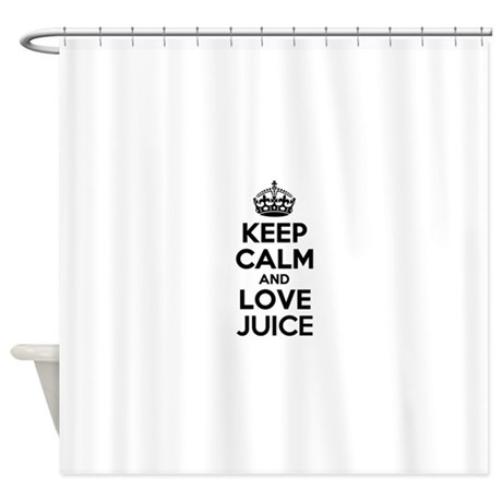 Love juice shower collection