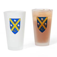 Jameson Drinking Glass