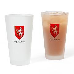 Fallon Drinking Glass