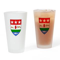 Gaffney Drinking Glass