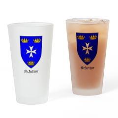 Mcarthur Drinking Glass