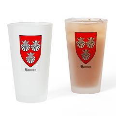 Hannon Drinking Glass
