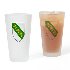 Low Drinking Glass
