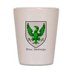 Mchenry Shot Glass