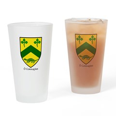Corrigan Drinking Glass
