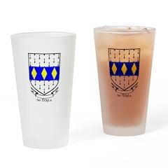 Nagle Drinking Glass
