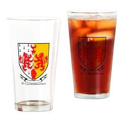 Quinlan Drinking Glass