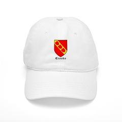 Crooks Baseball Cap