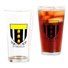Kelleher Drinking Glass