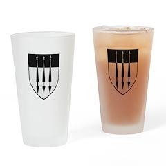 Burley Drinking Glass