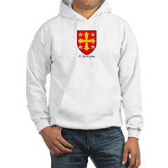 Scully Hoodie
