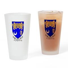 Fogarty Drinking Glass