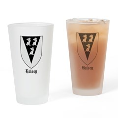 Halsey Drinking Glass