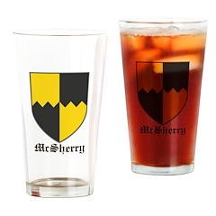 Sherry Drinking Glass