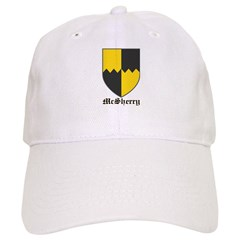 Sherry Baseball Cap