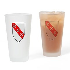 Enright Drinking Glass