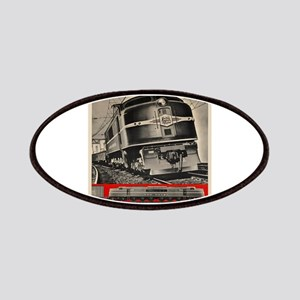 Vintage poster - New Haven Railroad Patch