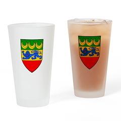 Heffernan Drinking Glass