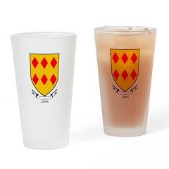 Lavin Drinking Glass