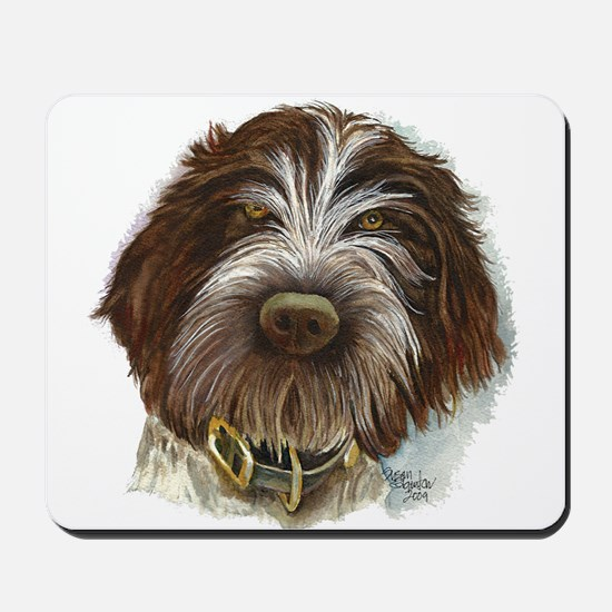 WPG Puppy Mousepad