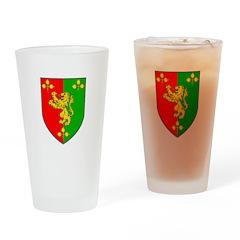 Gaynor Drinking Glass