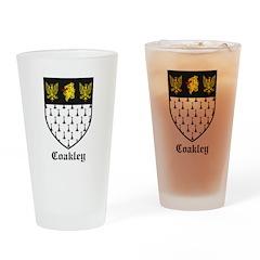 Coakley Drinking Glass