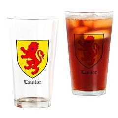 Lawlor Drinking Glass