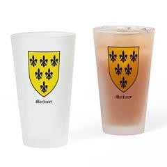 Mortimer Drinking Glass