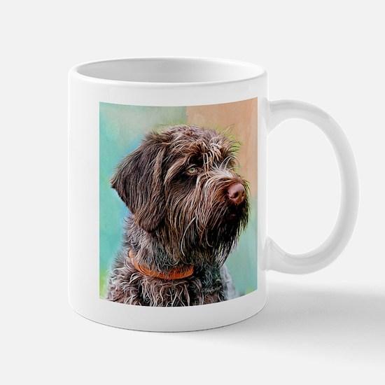 WPG Puppy 2 Mug