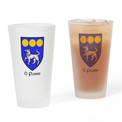 Flinn Drinking Glass