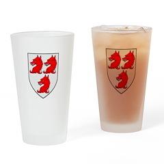 Cowen Drinking Glass