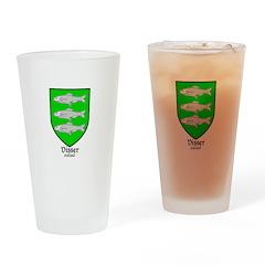 Visser Drinking Glass
