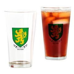Mcshane Drinking Glass
