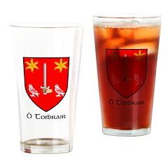 Toner Drinking Glass