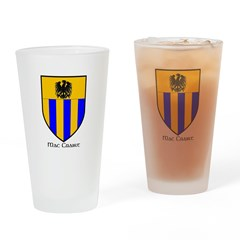 Mccourt Drinking Glass