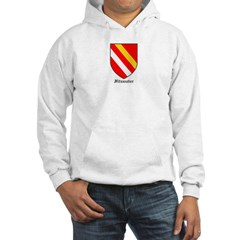 Fitzwater Hoodie