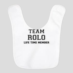 Team ROLO, life time member Bib