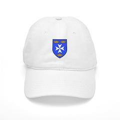 Macarthur Baseball Cap
