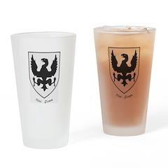 Mcglynn Drinking Glass