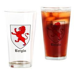 Bergin Drinking Glass