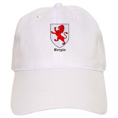 Bergin Baseball Cap