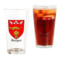 Horgan Drinking Glass