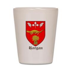 Horgan Shot Glass