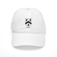 Campion Baseball Cap