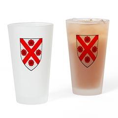 Lennox Drinking Glass