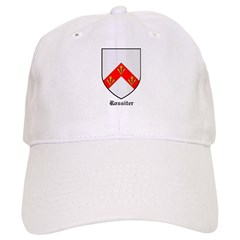 Rossiter Baseball Cap