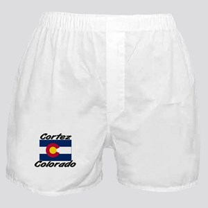 Cortez Colorado Boxer Shorts