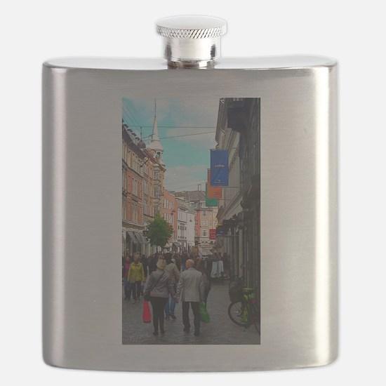 Together We Shop Flask