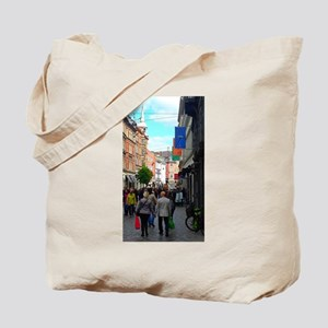 Together We Shop Tote Bag