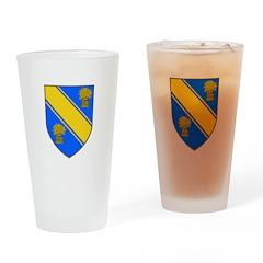 Tilson Drinking Glass